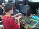 SACOMI Counter-Strike 1.6 Tournement