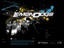 Lemondogs GUI