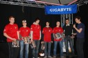 Antwerp Aces 1st Frag O Matic 12