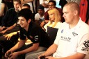 PES Masters Germany - Day 2