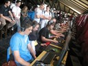 All Play Lan Event , Croatia
