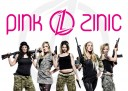 Pink Zinic Girls