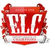 Esport League of Champions