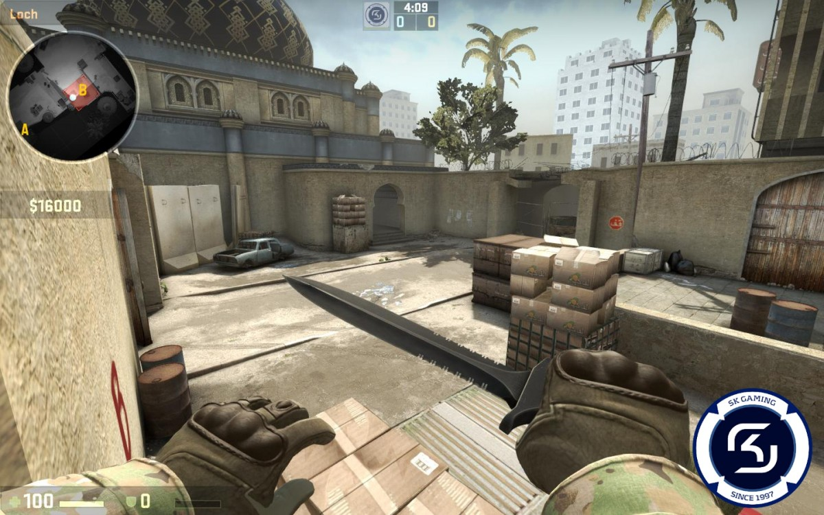 how to find your velocity in cs go