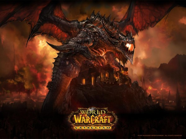 world of warcraft map eastern kingdoms. WoW: Cataclysm Rumours Persist