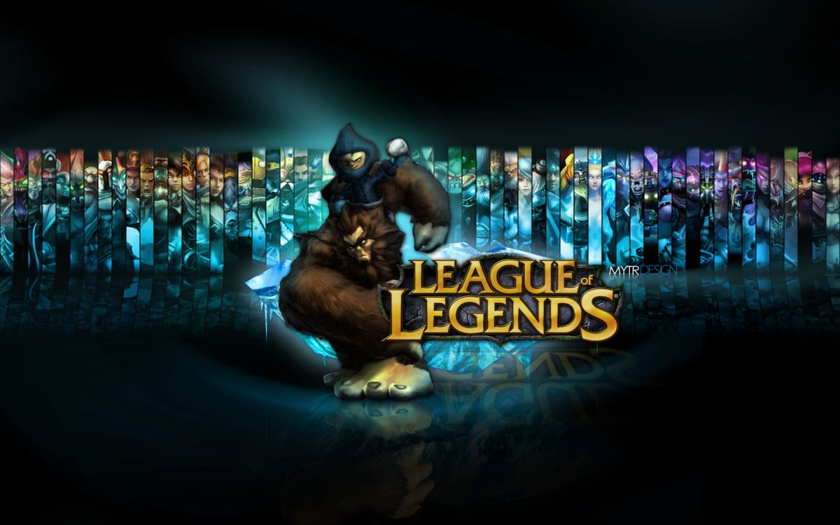 Below I ll provide few  I Am Mid League Of Legends