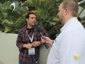 Video Interview at E3