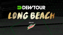 W1fl and Alternit to Attend the Dew Tour