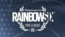 Season 7 of Rainbow Six Pro League: SK vs Mousesports