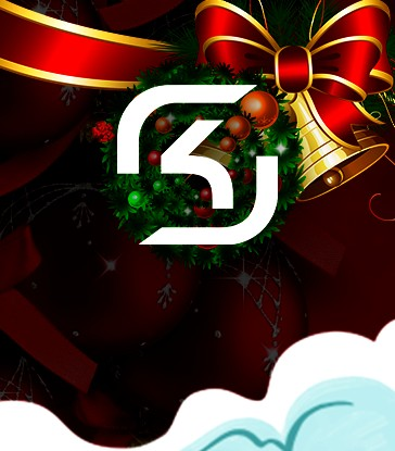 SK Gaming wishes you a Merry Christmas!