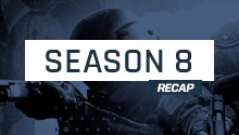 SK RB6 Finishes Third in Rainbow Six Pro League Season 8