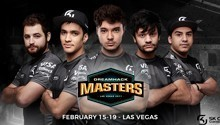 DreamHack Masters Las Vegas 2017: Quarter Final Coverage