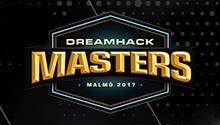 DreamHack Masters Malmö 2017: Group Stage Coverage
