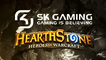 SK Gaming 2017 Hearthstone Update
