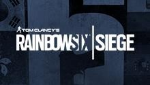 Welcome SK Gaming Rainbow Six