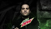 Mountain Dew's Pro Show with AKAWonder