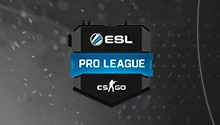 ESL Pro League Season 7 Finals Live Coverage