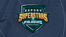 Esport Superstars Paladins with SK this Weekend