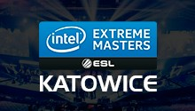 Intel Extreme Masters Katowice 2017: Groups and Schedule