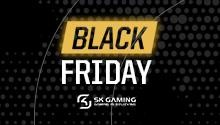 Join the SK Gaming Black Friday Sale