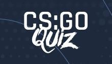 Test Your CS:GO Knowledge With Our Quiz!