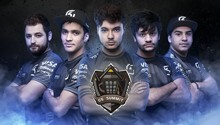 SK Gaming CS:GO Wins cs_summit 2017!
