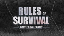 SK Mobile Allstars Compete in Rules of Survival