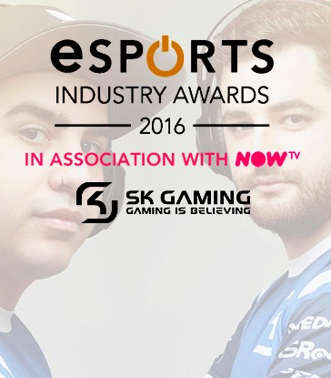 FalleN and coldzera Win at eSports Industry Awards