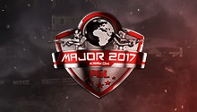 PGL Major Krakow 2017: Swiss Stage Coverage