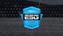 ESG Tour Mykonos 2017: Group Stage Coverage