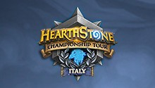 AKAWonder, BunnyHoppor and Dalesom at HCT Italy