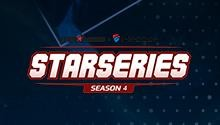 StarSeries i-League Season 4 Group Stage Coverage