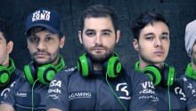 Razer and SK Gaming Announce Audio Partnership