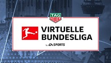 Praii Qualifies for FIFA Virtuelle Bundesliga 2018 Finals