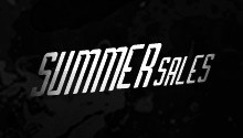 SK Merch Summer Sale is ON!