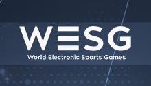 WESG 2017 World Finals Live Coverage
