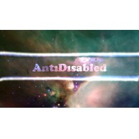 AntiDisabled