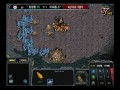 Batoo OSL Winter 2008/09 Jaedong vs FanTaSy GameIII