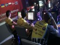 NatusVincere vs fnatic - de_train @ MSI BEAT IT 2011