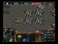 Batoo OSL Winter 2008/09 Jaedong vs FanTaSy GameII