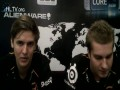 "dsn & f0rest: ""Always fun to play SK"""