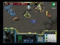 WCG Korean Finals Stork vs Bisu GameII